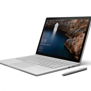Surfacebook Performance i7  8GB RAM / 256GB HDD – سرفیس بوک