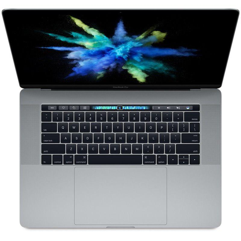 Macbook Pro MNQF2 with Touch Bar