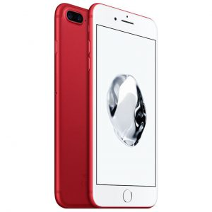 iphone7 128GB Red