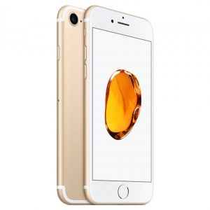 iphone7 32GB Gold