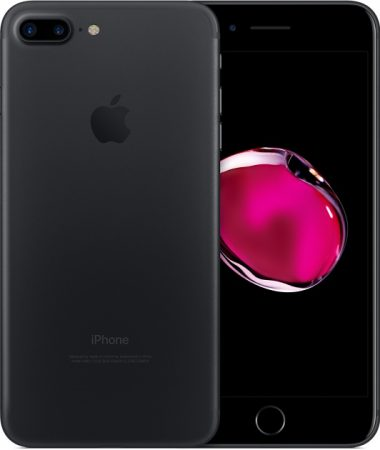 iphone7 Plus 32GB Black