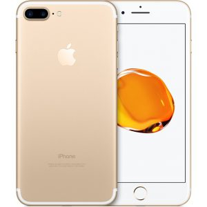 iphone7 Plus 256GB Gold