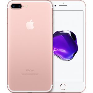 iphone7 Plus 256GB Rose Gold