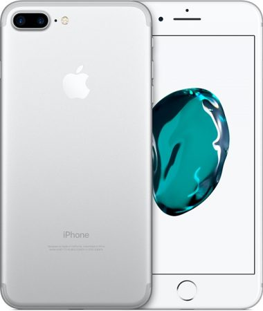 iphone7 Plus 256GB Silver