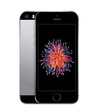 iphone SE 32GB Black