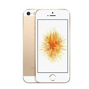 iphone SE 32GB Gold