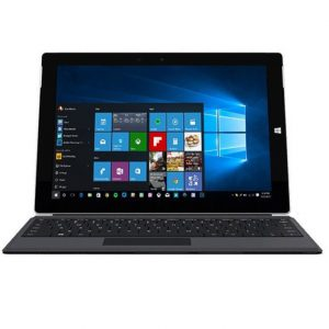 Surface Pro 4 Core i5 4GB RAM / 128GB HDD With Type Cover