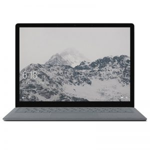 Surface Laptop Core i5 / 4GB RAM / 128GB HDD