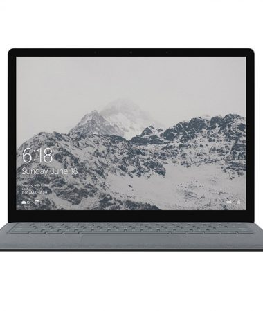 Surface Laptop Core i5 / 8GB RAM / 256GB HDD