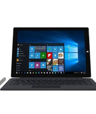 Surface Pro 3 core i5  8GB RAM/ 256GB HDD With Type Cover